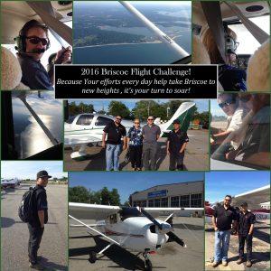 2016 Flight Challenge Collage